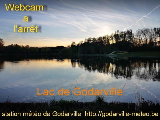 Station Météo Amateur de Godarville